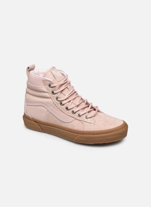 Baskets Femme Sk8-Hi 46 MTE DX W V