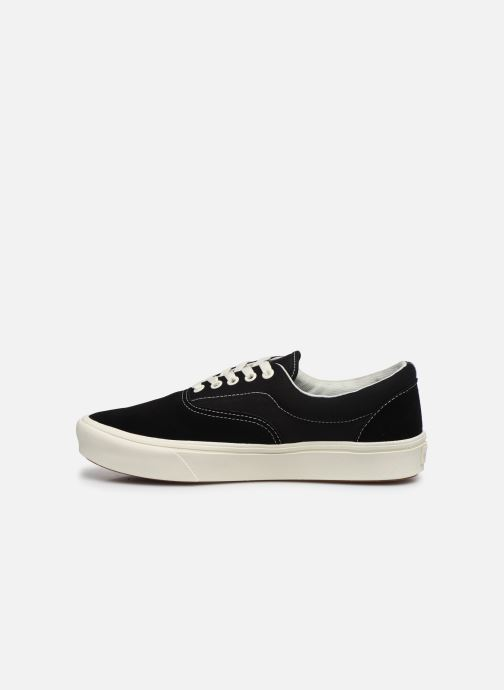 Baskets Vans ComfyCush Era V Noir vue face