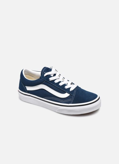 Old Skool K V - Bleu