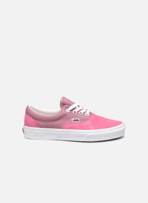 Sneakers Vans Era W V Rosa immagine posteriore