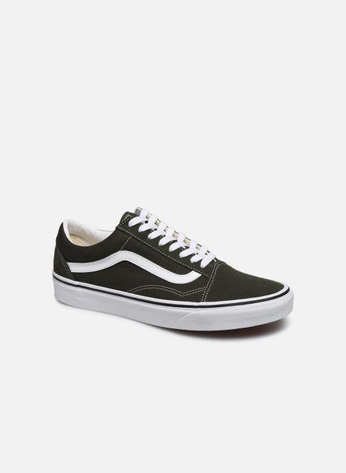 Sneakers Vans Old Skool Vv Verde vedi dettaglio/paio