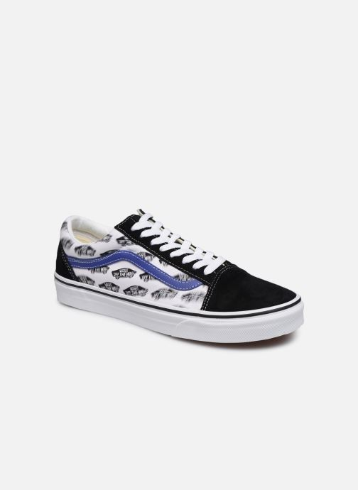 Sneakers Vans Old Skool Vv Nero vedi dettaglio/paio