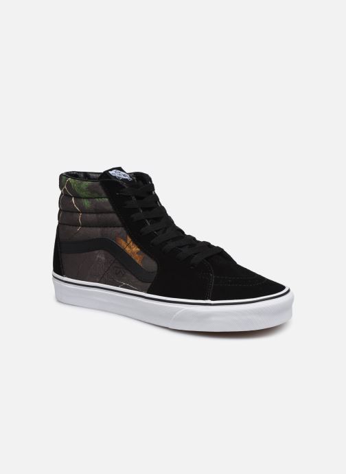 Sneakers Vans SK8-Hi V Nero vedi dettaglio/paio