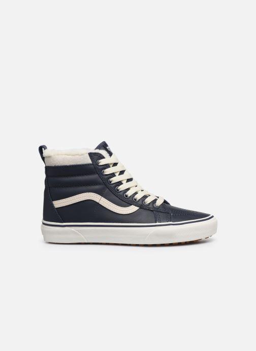 Sneakers Vans SK8-Hi W MTE V Azzurro immagine posteriore