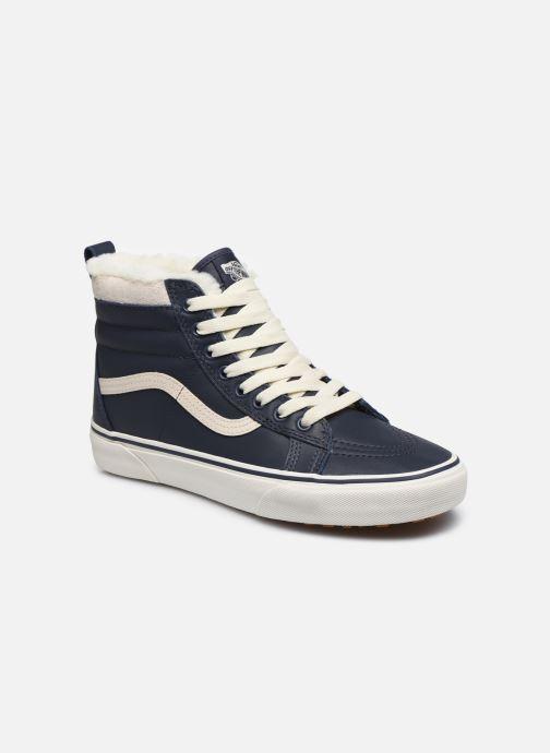 Sneakers Vans SK8-Hi W MTE V Azzurro vedi dettaglio/paio