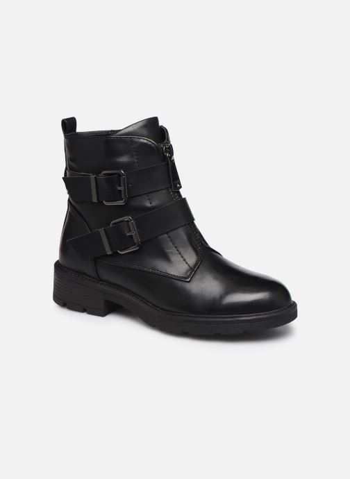 Botines  I Love Shoes THUROCK Negro vista de detalle / par