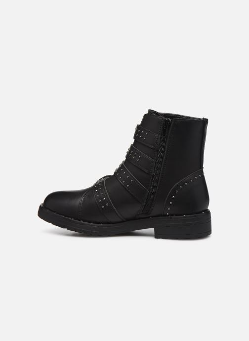 Bottines et boots I Love Shoes THAKA Noir vue face