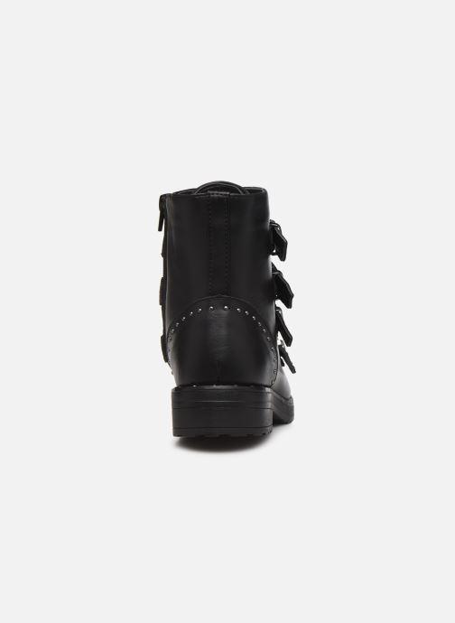 Bottines et boots I Love Shoes THAKA Noir vue droite