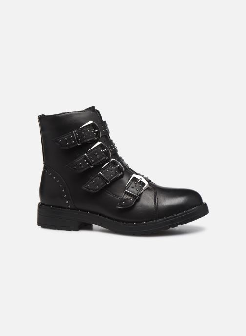 Bottines et boots I Love Shoes THAKA Noir vue derrière