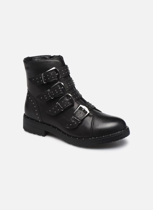 Bottines et boots I Love Shoes THAKA Noir vue détail/paire