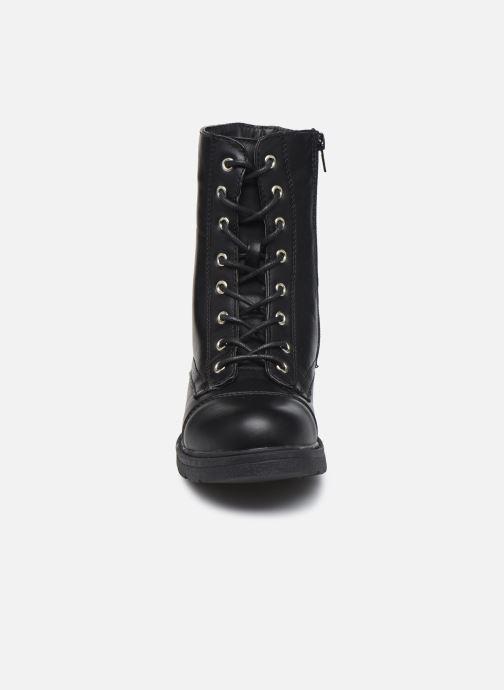 Botines  I Love Shoes THELIS Negro vista del modelo