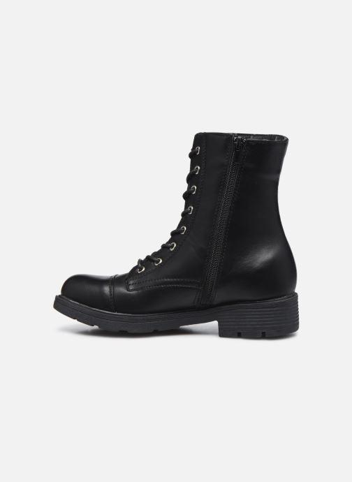 Botines  I Love Shoes THELIS Negro vista de frente