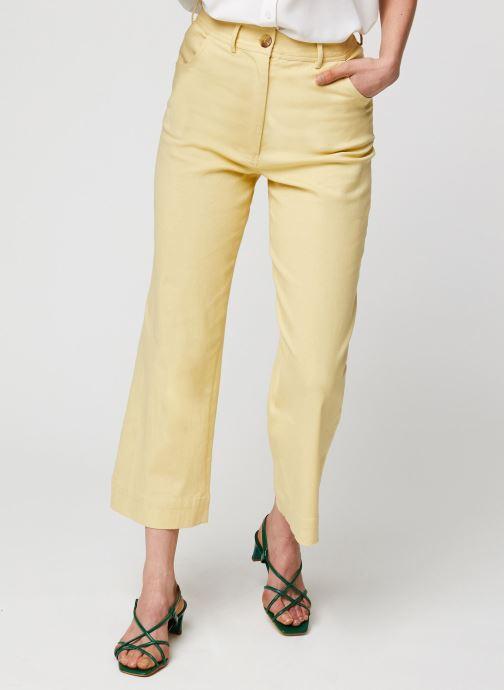 Vêtements Accessoires Pantalon Garance Co