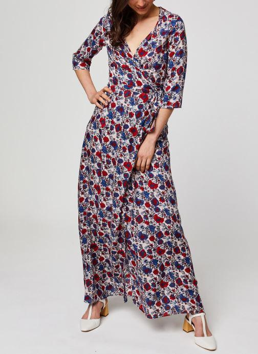 Jolie Jolie Petite Mendigote Robe Marie Louise Ho (Bleu) - Vêtements (438522)