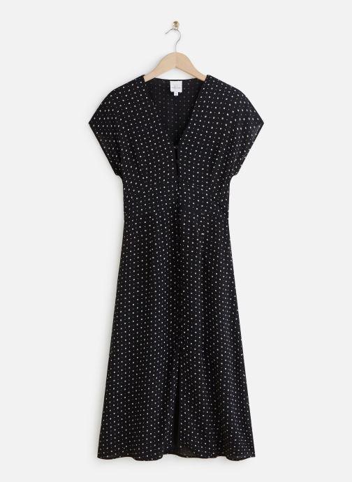 Vêtements Jolie Jolie Petite Mendigote Robe Nolla Pretty Noir vue détail/paire