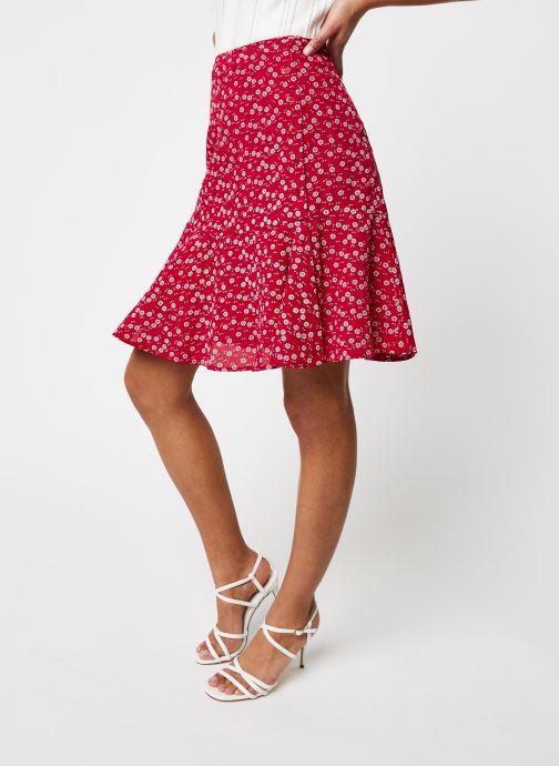 Vêtements Jolie Jolie Petite Mendigote Jupe Victoria Oeil Rouge vue détail/paire