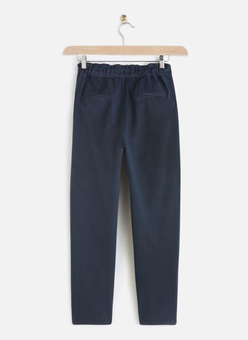 Vêtements Lab Dip Jean Dinah Denim Couleur Bleu vue bas / vue portée sac