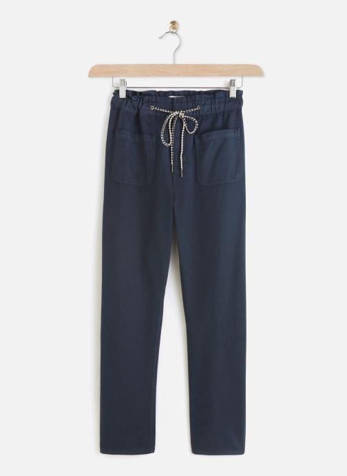Vêtements Lab Dip Jean Dinah Denim Couleur Bleu vue détail/paire