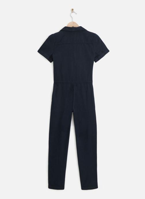 Vêtements Lab Dip Combinaison Lio Denim Couleur Bleu vue bas / vue portée sac