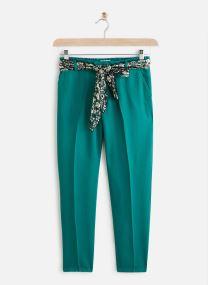 Pantalon Thea Tencel