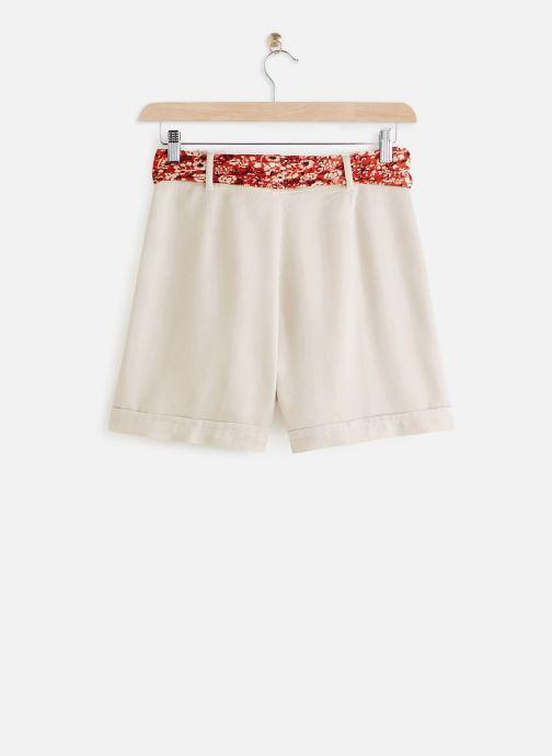 Lab Dip Short Clark Tencel (Blanc) - Vêtements (438556)