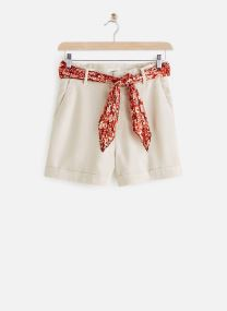 Short Clark Tencel