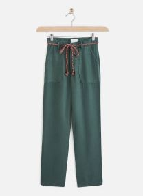 Pantalon droit - Pantalon Jess Tencel