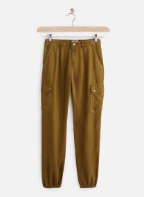 Vêtements Accessoires Pantalon Mona Tencel