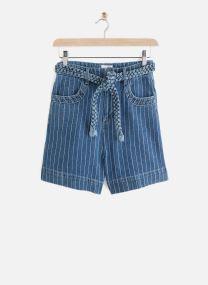 Short & bermuda - Short Colette Denim Stripe