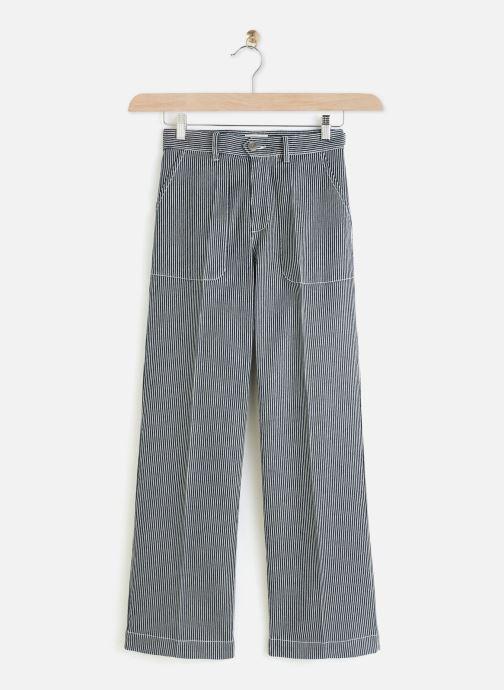 Vêtements Lab Dip Jean Sunday Denim Osh Kosh Bleu vue détail/paire