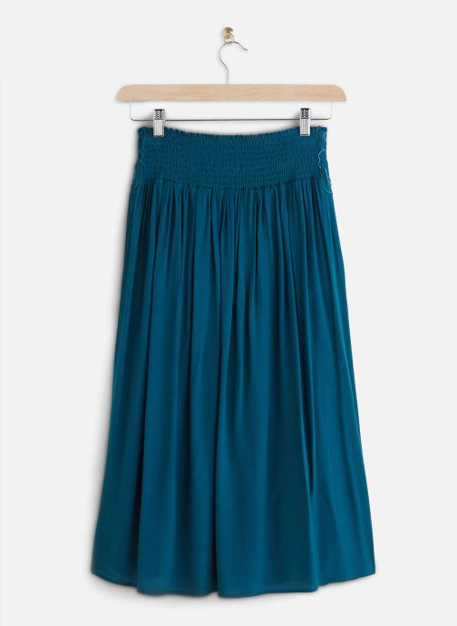 Louizon Jupe Broda (Bleu) - Vêtements (438583)