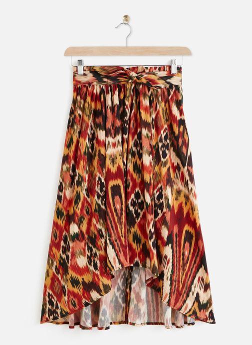 Vêtements Louizon Jupe Touzek Marron vue détail/paire