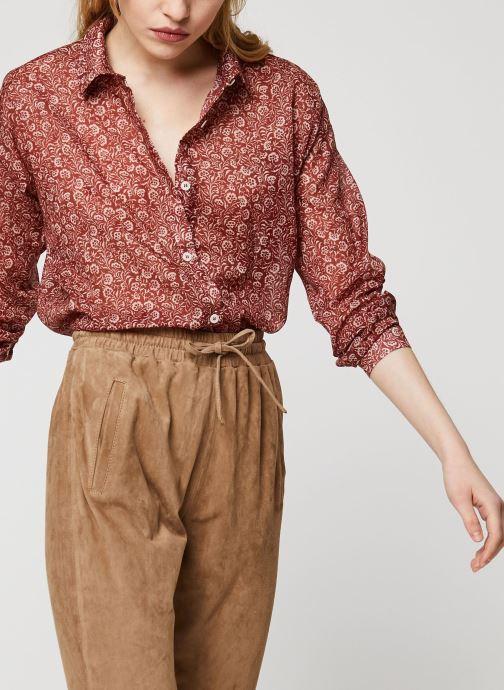 Vêtements Accessoires Chemise Toran