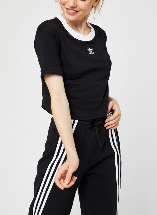 T-shirt - Crop Top