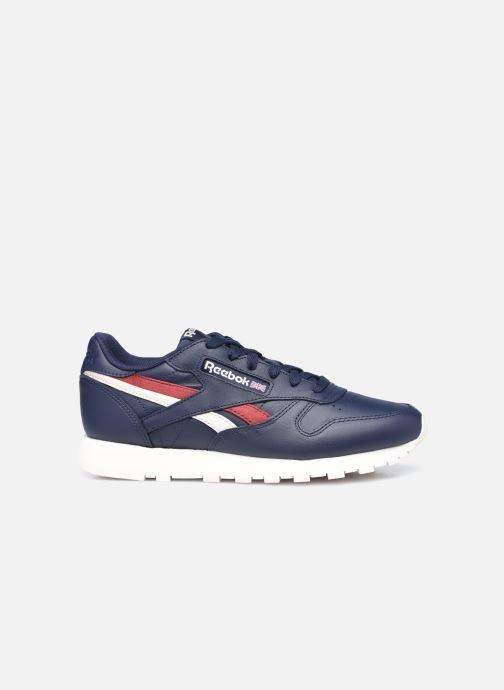 Sneakers Reebok Cl Lthr W Nero immagine posteriore