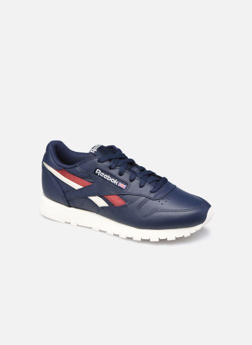 Sneakers Reebok Cl Lthr W Nero vedi dettaglio/paio