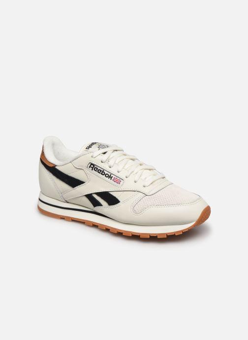 Sneakers Reebok Cl Lthr W Bianco vedi dettaglio/paio