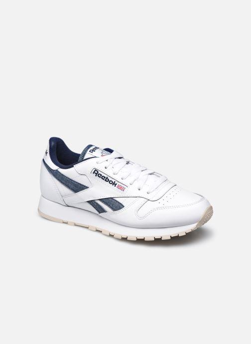 Sneakers Kvinder Cl Lthr W