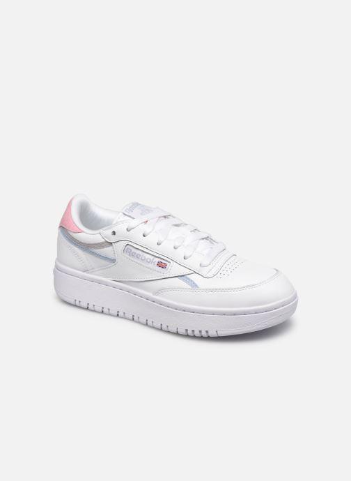 Sneakers Reebok Club C Double W Bianco vedi dettaglio/paio