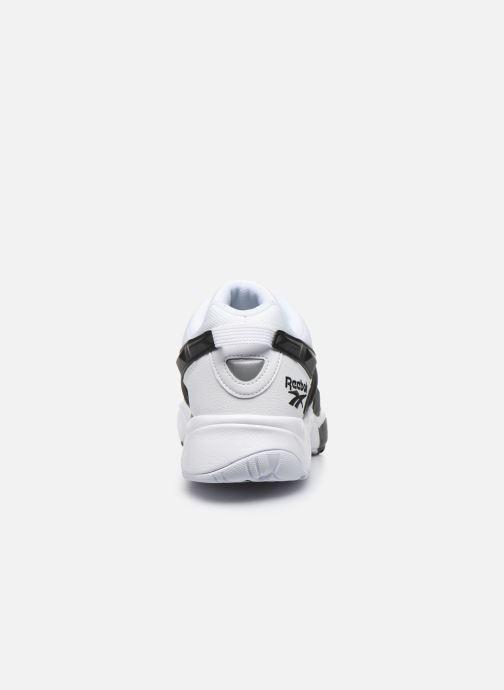 Sneakers Reebok Intv 96 Hvid Se fra højre