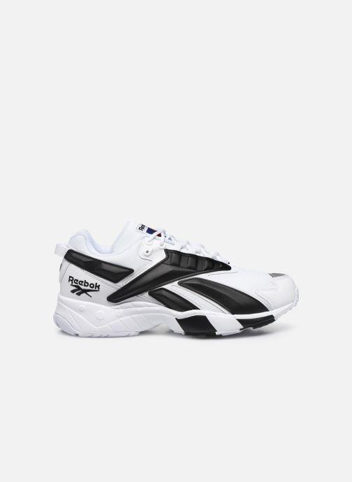 Sneaker Reebok Intv 96 weiß ansicht von hinten