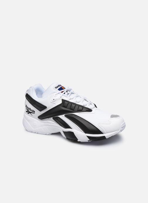 Sneakers Reebok Intv 96 Hvid detaljeret billede af skoene