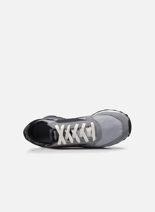 Sneakers Reebok Cl Lthr Az Grigio immagine sinistra