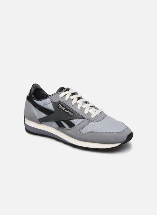 Sneakers Reebok Cl Lthr Az Grå detaljeret billede af skoene