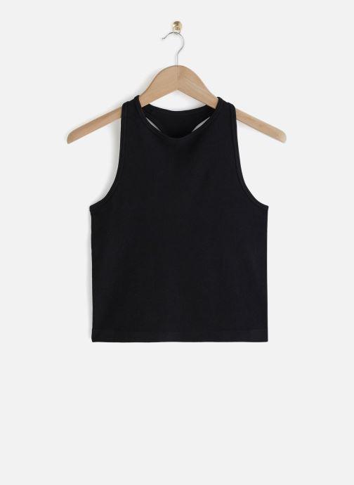 Vêtements Free People HAYLEY RACERBACK BRAMI Noir vue détail/paire