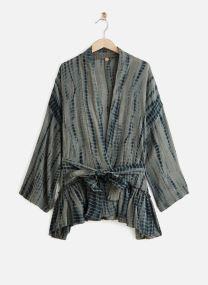 Blouse - p11 Sasha Tie Dye Kimono