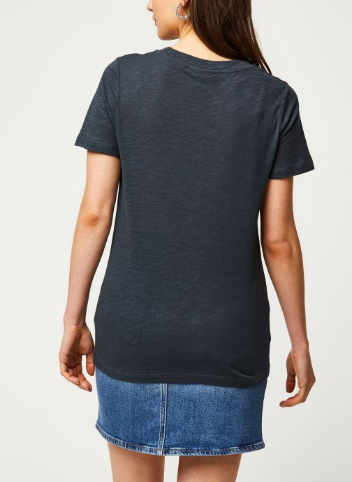 CKS Women T-shirt - Laycee (Gris) - Vêtements chez Sarenza (438762)