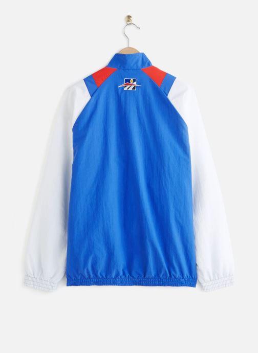 Vêtements Reebok Cl Intl Sport Twin V Tt Bleu vue bas / vue portée sac