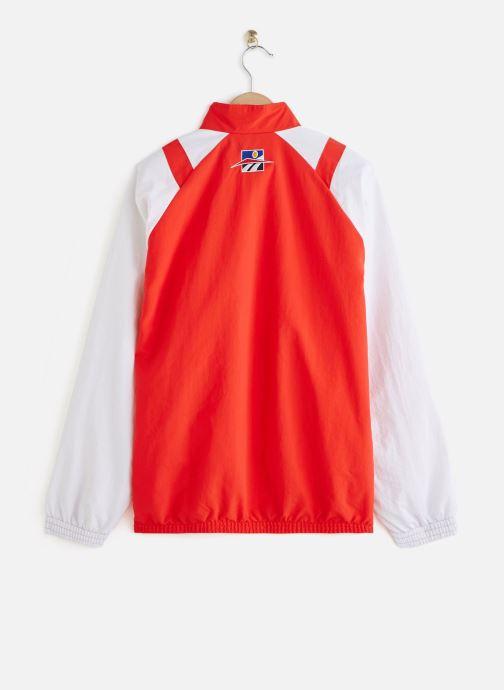 Vêtements Reebok Cl Intl Sport Twin V Tt Rouge vue bas / vue portée sac