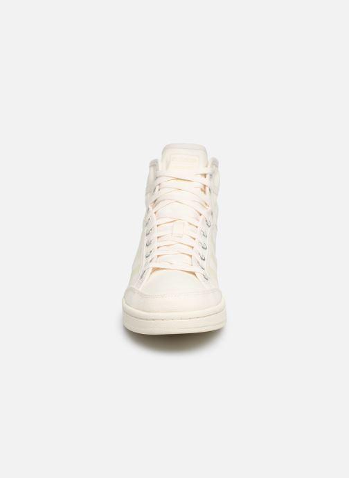 Sneaker adidas originals Americana Decon weiß schuhe getragen